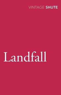 Landfall by Nevil Shute Norway