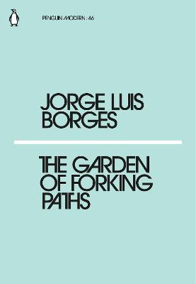 Garden of Forking Paths by Jorge Luis Borges