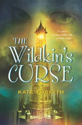 Wildkin's Curse book