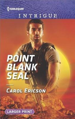 Point Blank Seal by Carol Ericson