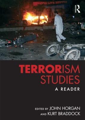 Terrorism Studies by John G. Horgan