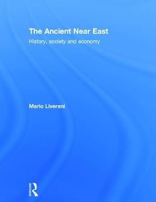 Ancient Near East book