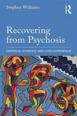 Recovering from Psychosis book