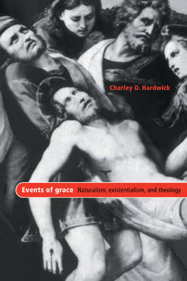 Events of Grace book