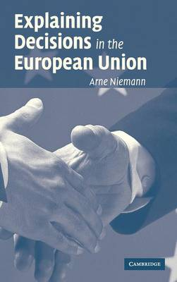Explaining Decisions in the European Union book