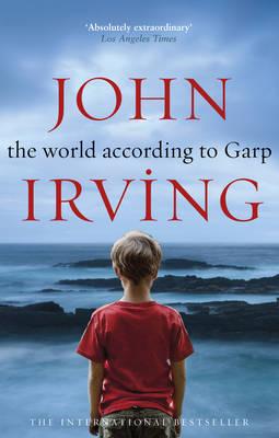 World According To Garp by John Irving