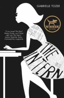 Intern (The Intern, Book 1) by Gabrielle Tozer