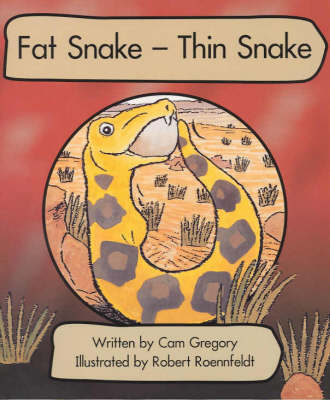 Fat Snake - Thin Snake by Cam Gregory