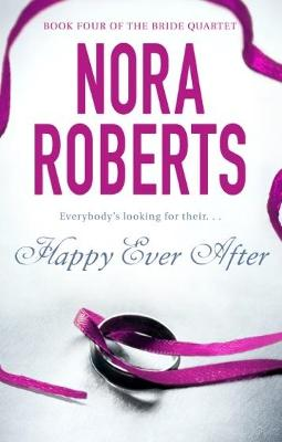 Happy Ever After book