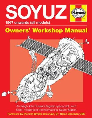 Soyuz Manual by David Baker