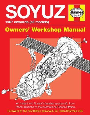 Soyuz Manual by David Baker