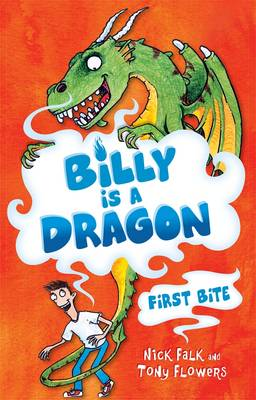 Billy is a Dragon 1 by Nick Falk