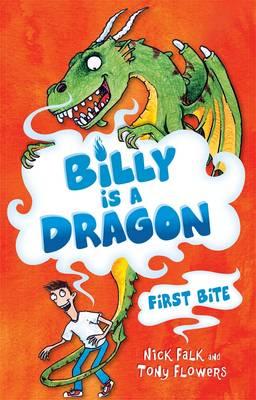 Billy is a Dragon 1 by Nick Falk