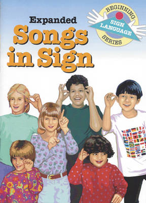 Expanded Songs in Sign by Stanley Collins