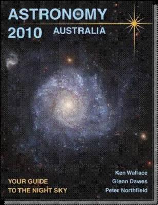 Astronomy 2010 by Daves;Northfield;Wa