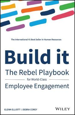 Build It by Debra Corey