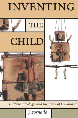 Inventing the Child book