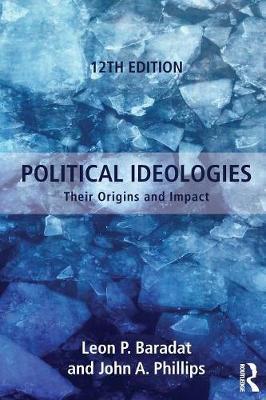 Political Ideologies by Leon P. Baradat