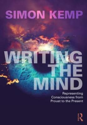 Writing the Mind book