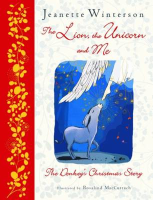 Lion the Unicorn and Me book