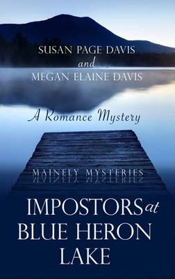 Impostors at Blue Heron Lake by Susan Page Davis