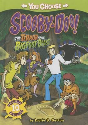 Terror of the Bigfoot Beast book
