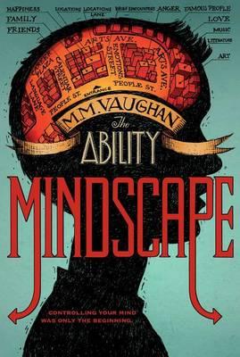 Mindscape by M M Vaughan