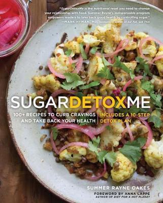 SugarDetoxMe by Summer Rayne Oakes