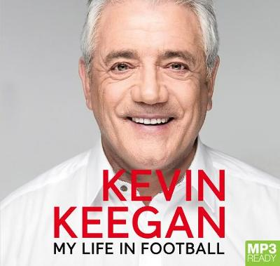 My Life In Football: The Autobiography book