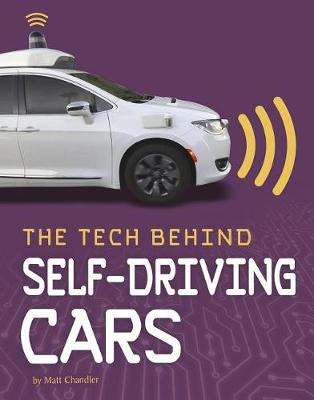 Self-Driving Cars book