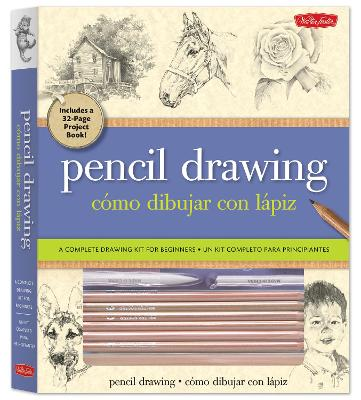 Pencil Drawing Kit by Michael Butkus