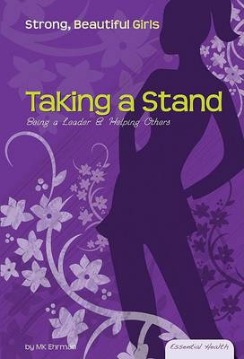 Taking a Stand book