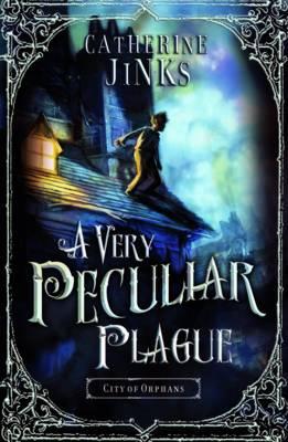 Very Peculiar Plague book