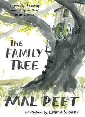 Family Tree book