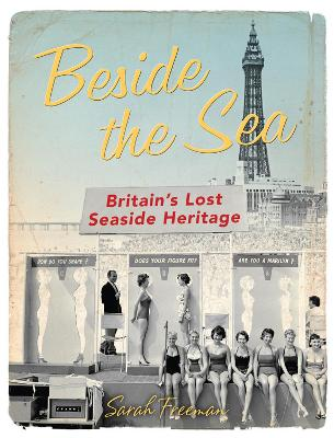 Beside the Sea by Sarah Freeman