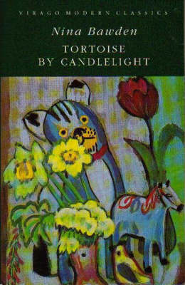 Tortoise By Candlelight by Nina Bawden