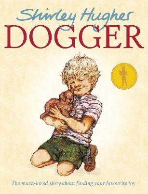 Dogger book