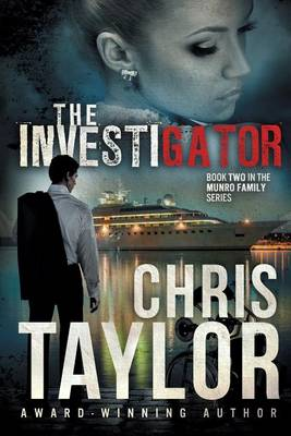 Investigator by Chris Taylor