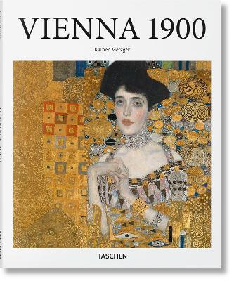 Vienna Around 1900 by Rainer Metzger