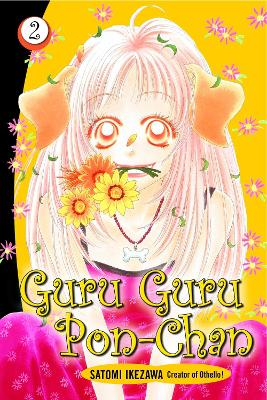 Guru Guru Pon-chan Volume 2 by Satomi Ikezawa