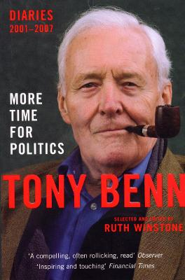 More Time for Politics book
