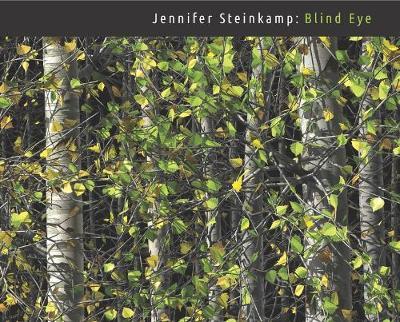 Jennifer Steinkamp: Blind Eye book