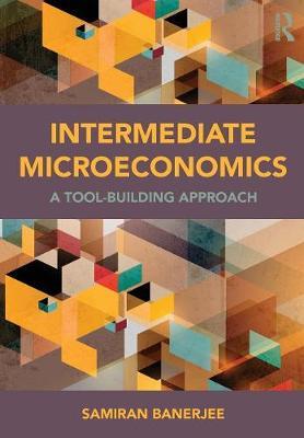 Intermediate Microeconomics book