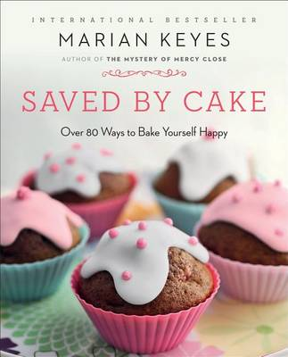 Saved by Cake book