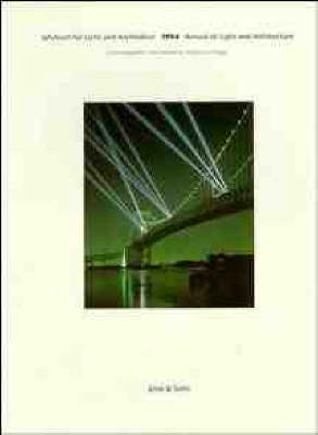 Annual of Light and Architecture: 1994 by Ingeborg Flagge