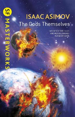 Gods Themselves book