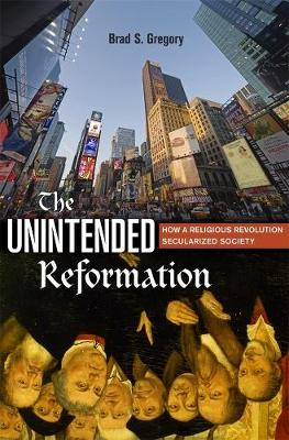 Unintended Reformation book