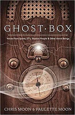 Ghost Box by Chris Moon