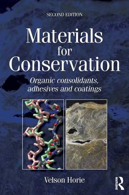 Materials for Conservation book