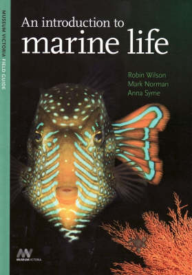 An Introduction to Marine Life by Robin Wilson